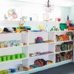 Burbank Montessori Academy Buttercup Classroom