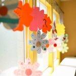 Burbank Montessori Academy Flowers