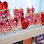 Burbank Montessori Academy Valentines