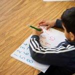Burbank Montessori Academy Numbers