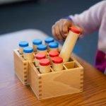 Burbank Montessori Academy Sound Boxes