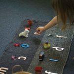 Burbank Montessori Academy Alphabet 3