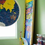 Burbank Montessori Academy Lotus Room
