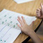Burbank Montessori Academy Math Workbook
